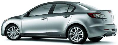 La Mazda 3 Sedan est commercialisée essentiellement dans les pays asiatiques (dont Chine, qui représente un énorme marché pour Mazda) et aux Etats-Unis. Cette version à coffre de la Mazda 3 est esthétiquement très réussie, et ressemble à une Mazda 6 réduite.